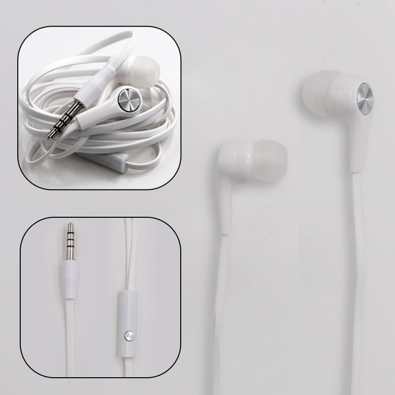 For Blackview BV6000 BV6000S Earphone Headset Phone parts Accessories for Blackview BV8000 Pro phone