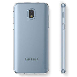 Samsung J5 2017 Case Ultra Thin Soft TPU Clear Cover