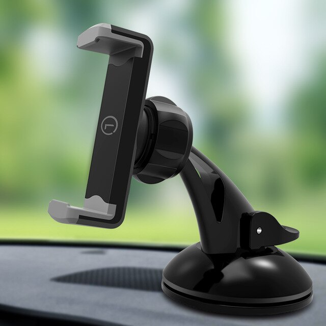 LINGCHEN Car Phone Holder Adjustable Air Vent Mount Holder Stand For Mobile Phone Universal in Car