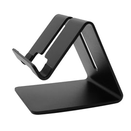 Noble Aluminum Desktop Phone Holder Tablet Stand Cradle Mount