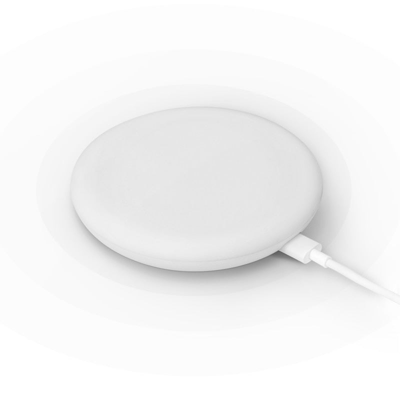 Original Xiaomi Wireless Charger 20W Max For Mi 9 (20W) MIX 2S / 3 (10W) Qi EPP Compatible Cellphone