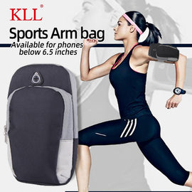 Sports Running Armband Bag Case Cover Running armband Universal Waterproof Sport mobile phone Holder