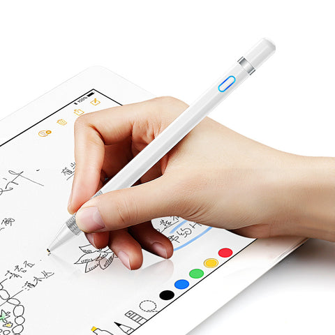 Stylus Touch Pen For Apple/iPhone Ipad  Pencil Capacitance Screen S Pen For mobile phone Stylus pens