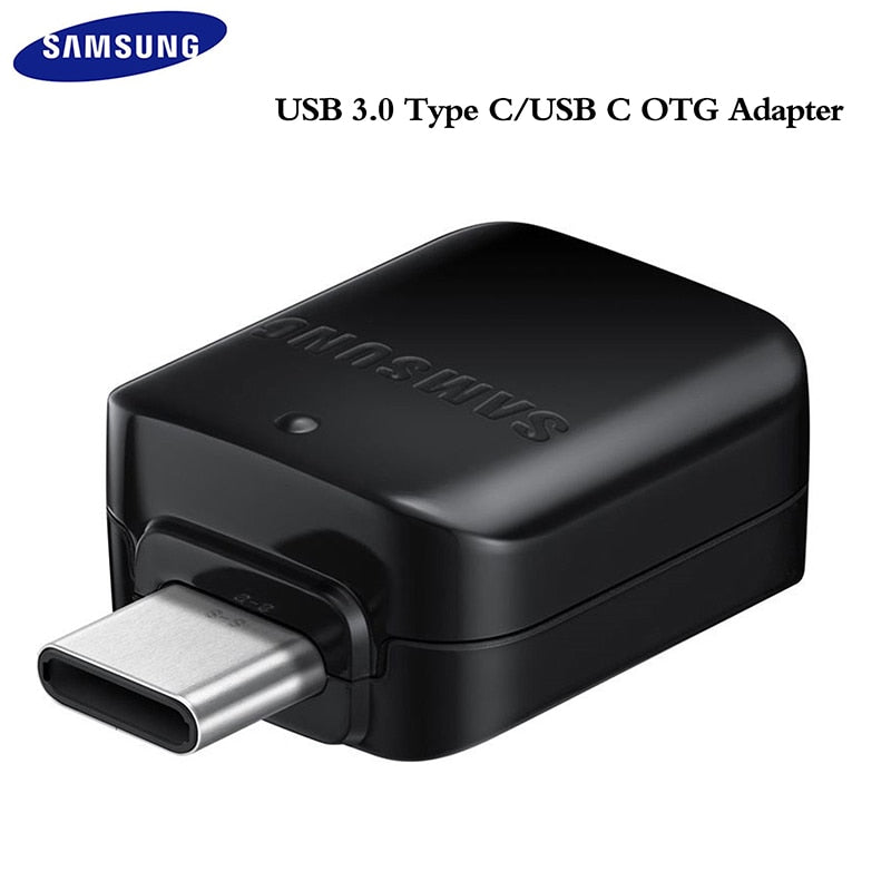 USB 3.0 TYPE C OTG Adapter Fast Data Transmission USB C Reader connector For Samsung Galaxy S8 S9