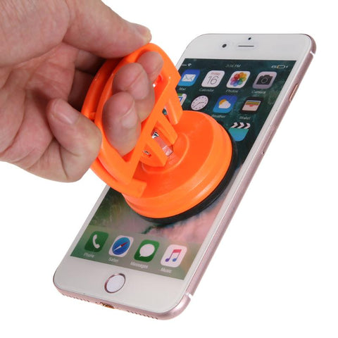 Universal Disassembly Heavy Duty Suction Cup Phone Repair Tool for iPhone iPad iMac LCD Screen