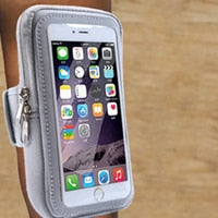 Universal Waterproof Mobile Phone Sport Armband Case for iPhone Running Phone Arm Band Brassard Telephone Holder Arm Bag Pouch