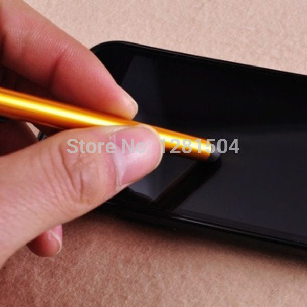 Wholesale Universal Stypul Pen NEW Fashion Touch Screen Pen Stylus For iPhone Tablet Kindle For