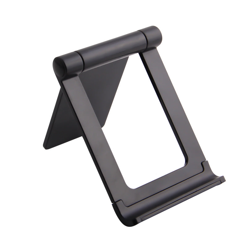 XMXCZKJ Universal Mobile Phone Tablet Holder Flexible Mini Desk Stand Anti Slide Silicone Rubber
