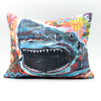 Veronica the Shark - Scott Taylor Art Gallery