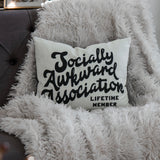 Socially Awkward Association