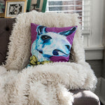 The Polly Llama - Talitha B Jacobs Designs
