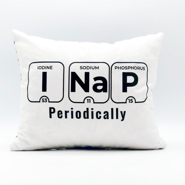 I Nap Periodically