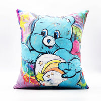 Care Bear - Scott Taylor Art Gallery