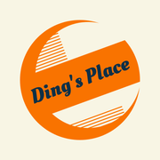 Ding's Place where everyone is welcome