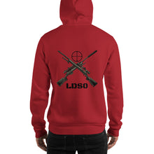 Load image into Gallery viewer, Unisex LDSO Hoodie - Ding's Place