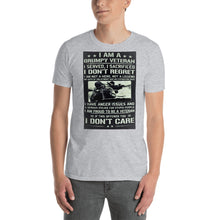 Load image into Gallery viewer, Short-Sleeve Unisex T-Shirt - Ding's Place