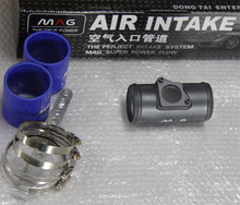 Load image into Gallery viewer, AIR INTAKES pipe kit+Air FILTER for Mazda M3 Axela Atenza RX-8 CX-5 Toyota Previa 2.4 3.5L Alpha, Corolla, Camry, Reiz, Lexus IS - Ding's Place