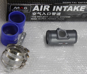 AIR INTAKES pipe kit+Air FILTER for Mazda M3 Axela Atenza RX-8 CX-5 Toyota Previa 2.4 3.5L Alpha, Corolla, Camry, Reiz, Lexus IS - Ding's Place