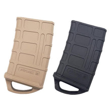 Load image into Gallery viewer, M4/M16 - C7/C8: Rubber Holster Hunting Tactical Rubber Pull 5.56 Mag - Ding's Place