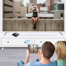 Load image into Gallery viewer, Android 9.0 4G 64G TV BOX 6K Youtube Google Assistant 3D Video TV receiver Wifi Bluetooth TV Box  Play Store Set top Box - Ding's Place