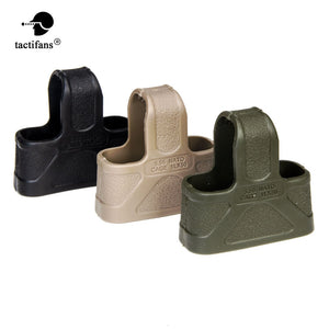 Tactical NATO 9mm 5.56 7.62 Rubber Cage Loops Fast Mag Pull For M4 M16 AK Magazine Assist Hunting Shooting Paintball Accessories - Ding's Place