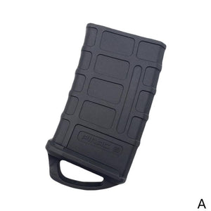 M4/M16 - C7/C8: Rubber Holster Hunting Tactical Rubber Pull 5.56 Mag - Ding's Place