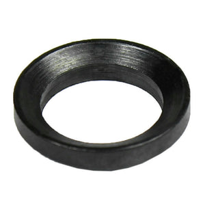 "Tactical AR15 M16 M4 .223 5.56 Rifle Standard  1/2"" x28 Muzzle Brake Thread Steel Crush Washer - Ding's Place"