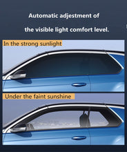 Load image into Gallery viewer, SUNICE Sputter Solar Tint Film Sun Control Film Heat Insulation Photochromic Film VLT Changed 73%~43% Car Building Summer Use - Ding's Place