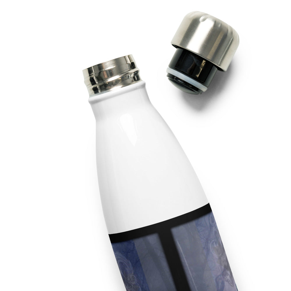 CBRN Standards Stainless Steel Water Bottle - Ding's Place