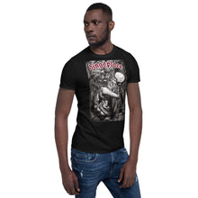 Load image into Gallery viewer, Alpha 4B Short-Sleeve Unisex T-Shirt - Ding's Place