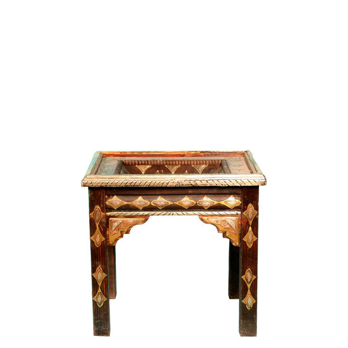 Handcrafted Moroccan Table