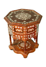 Load image into Gallery viewer, Regency North African Occasional Table