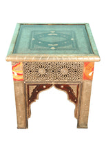 Load image into Gallery viewer, Moroccan Coffee Table