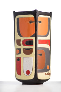 The Totems Vase