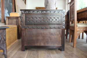 Konjic Hand-carved Drawer