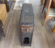 Load image into Gallery viewer, Konjic Hand-carved Drawer