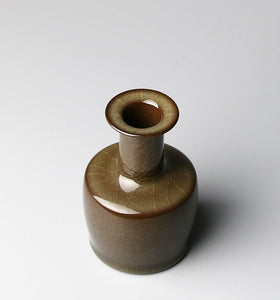 Ge Kiln Small Vase