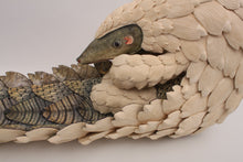 Load image into Gallery viewer, Pangolin Sculpture