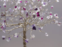 Load image into Gallery viewer, Tree of Life Purple