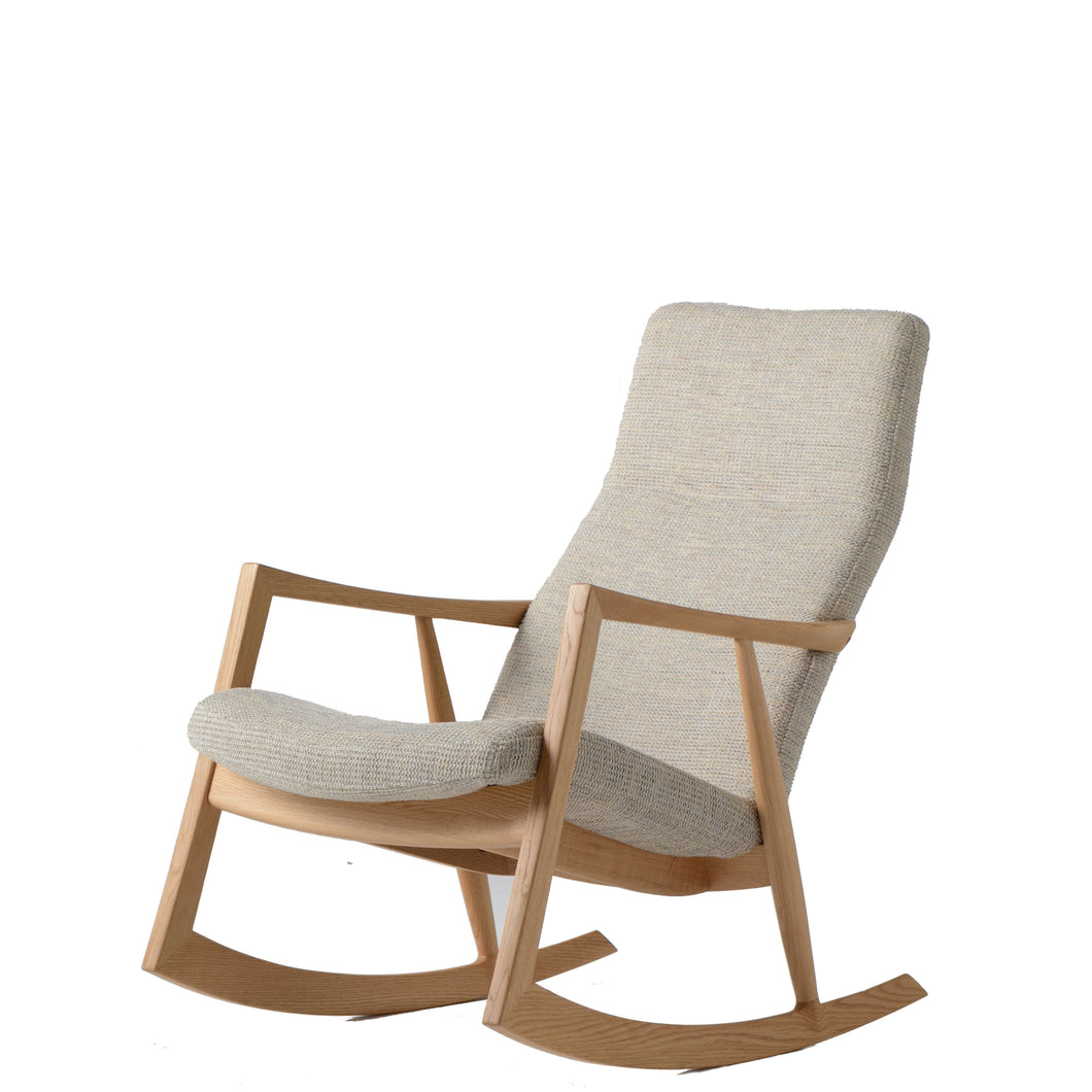 This is a Rocking Chair