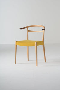 Momo Oak Chair