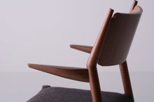 Load image into Gallery viewer, Kinmokusei Chair Walnut