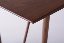 Load image into Gallery viewer, Tsubaki Table Walnut