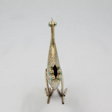 Load image into Gallery viewer, Brass Torcaza Sculpture