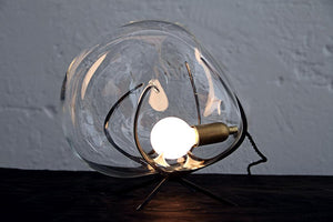 Exhale Table Lamp