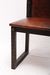 Ethiopian Dining Chair