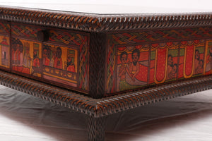 Sheba Coffee Table