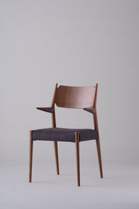 Kinmokusei Chair Walnut