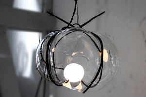 Exhale Pendant Lamp
