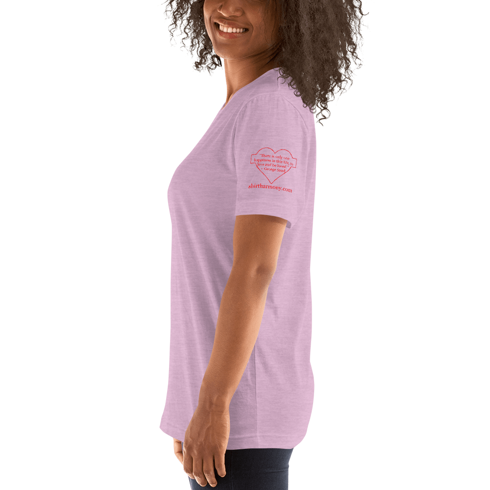 One happiness IW Unisex T-Shirt